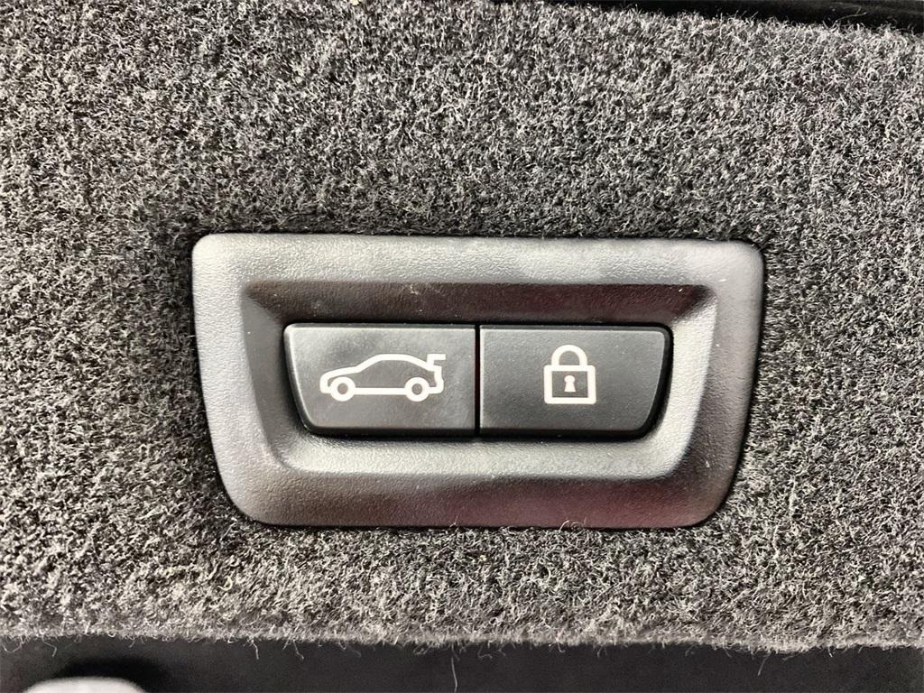Used 2018 BMW 7 Series 750i xDrive for sale Sold at Gravity Autos Marietta in Marietta GA 30060 49