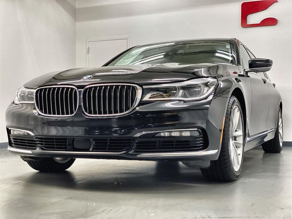 Used 2018 BMW 7 Series 750i xDrive for sale Sold at Gravity Autos Marietta in Marietta GA 30060 5