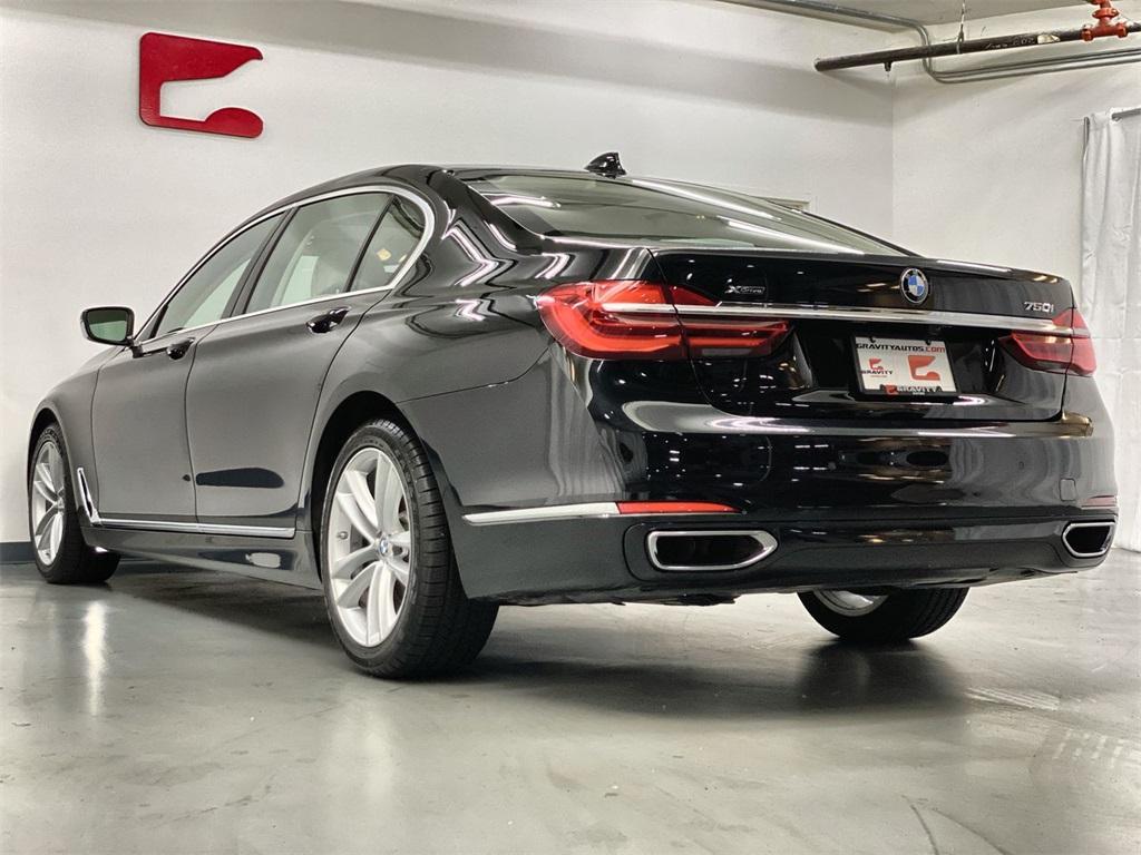 Used 2018 BMW 7 Series 750i xDrive for sale Sold at Gravity Autos Marietta in Marietta GA 30060 7