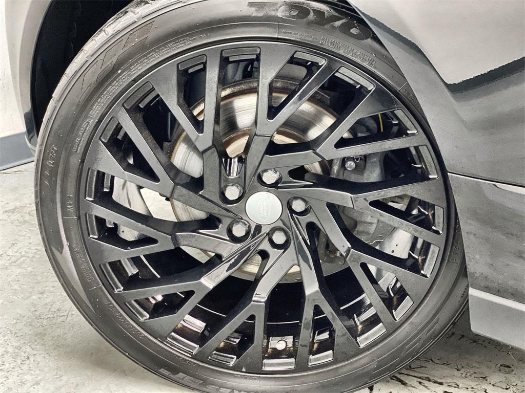 Used 2017 Land Rover Range Rover HSE for sale $61,888 at Gravity Autos Marietta in Marietta GA 30060 16