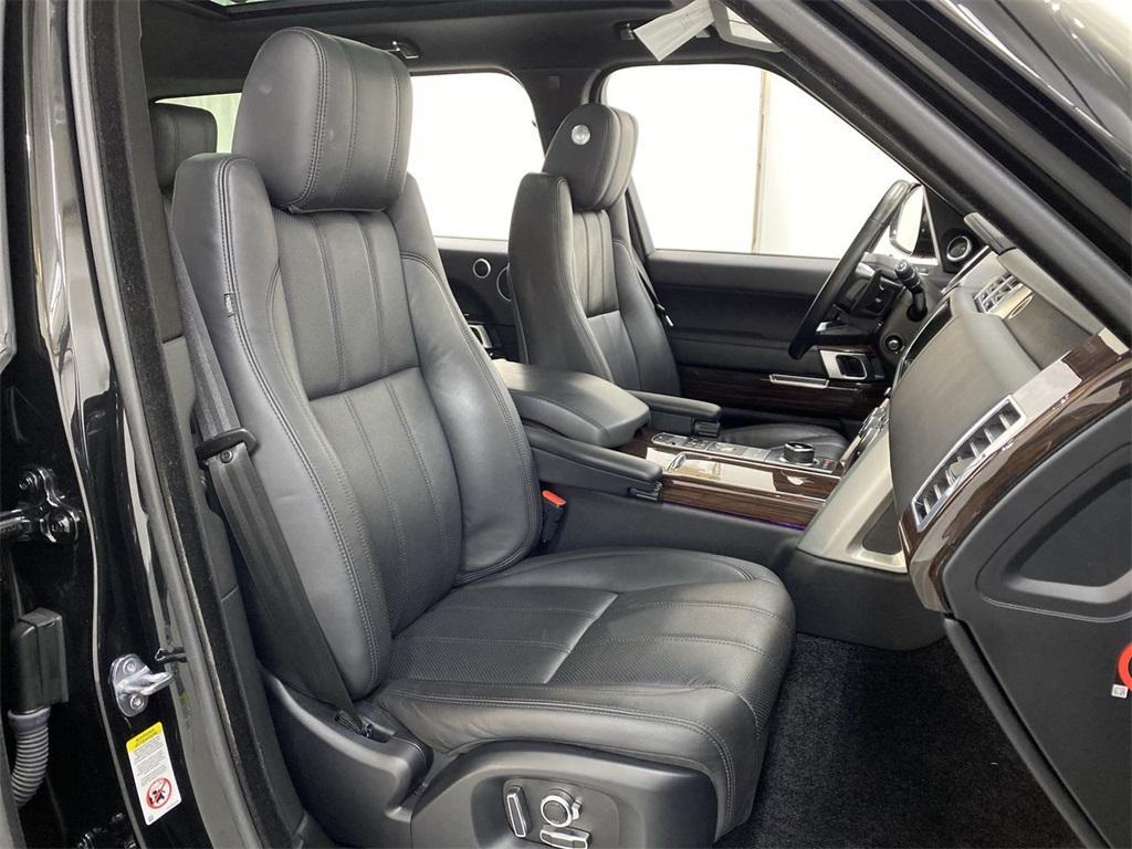 Used 2017 Land Rover Range Rover HSE for sale $61,888 at Gravity Autos Marietta in Marietta GA 30060 19