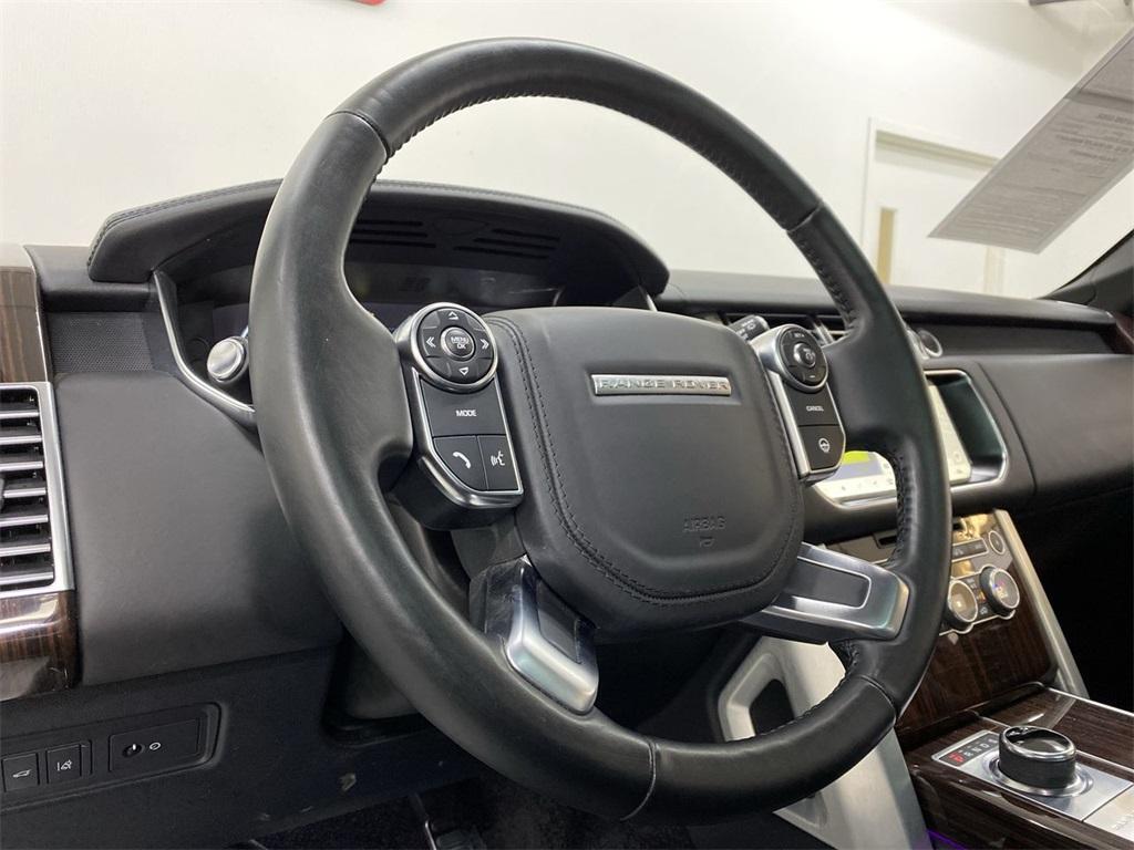 Used 2017 Land Rover Range Rover HSE for sale $61,888 at Gravity Autos Marietta in Marietta GA 30060 24