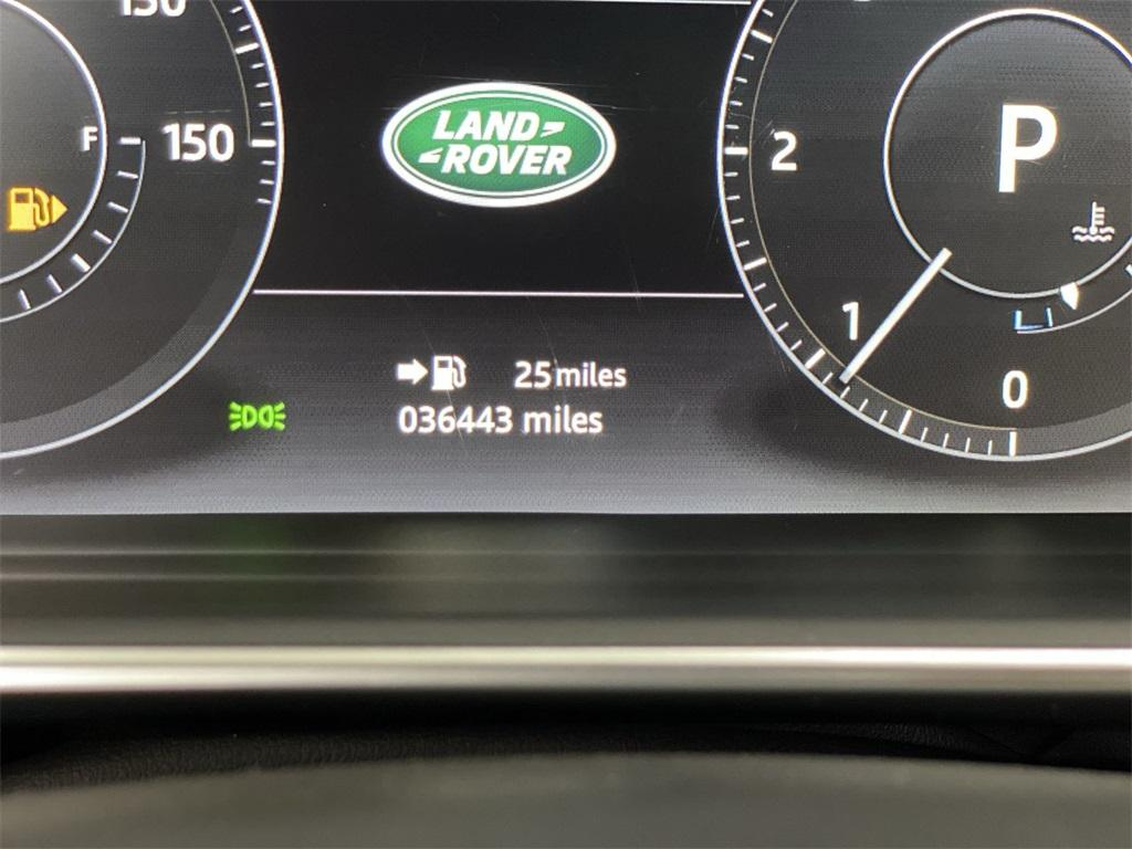 Used 2017 Land Rover Range Rover HSE for sale $61,888 at Gravity Autos Marietta in Marietta GA 30060 27
