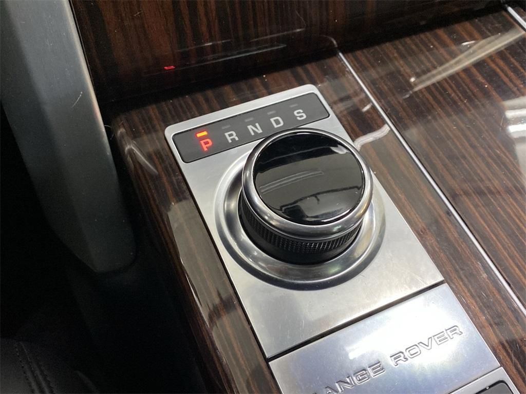 Used 2017 Land Rover Range Rover HSE for sale $61,888 at Gravity Autos Marietta in Marietta GA 30060 37
