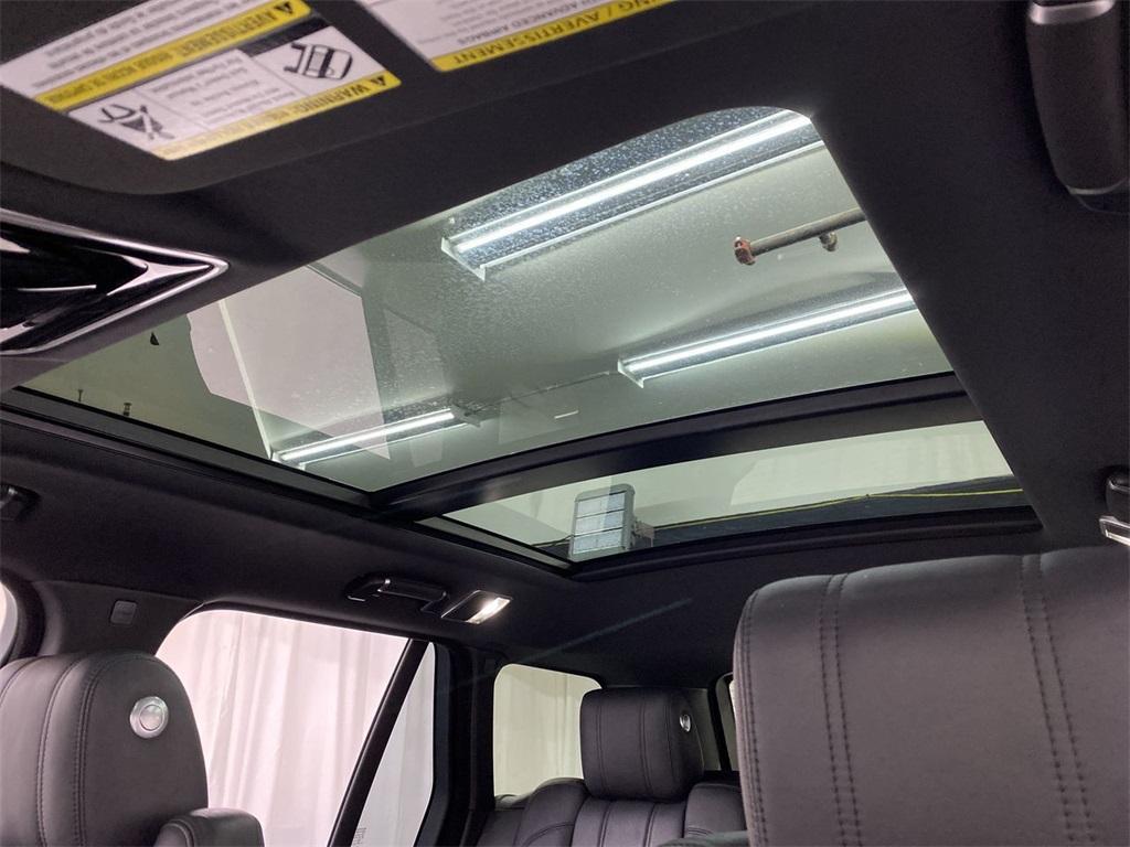 Used 2017 Land Rover Range Rover HSE for sale $61,888 at Gravity Autos Marietta in Marietta GA 30060 40