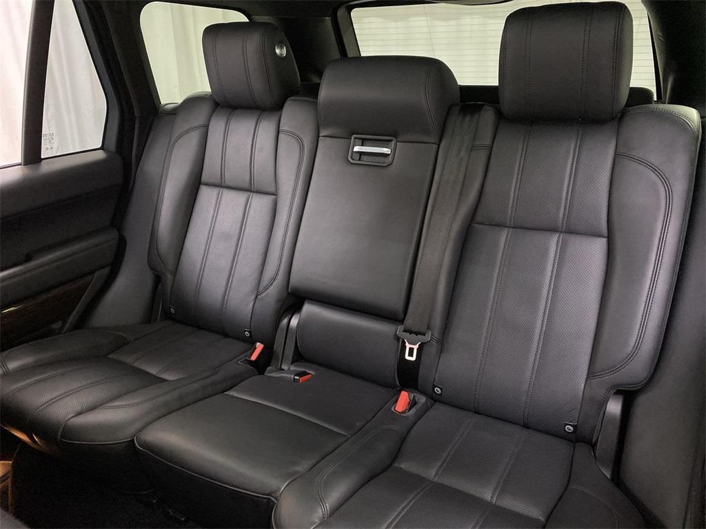 Used 2017 Land Rover Range Rover HSE for sale $61,888 at Gravity Autos Marietta in Marietta GA 30060 42