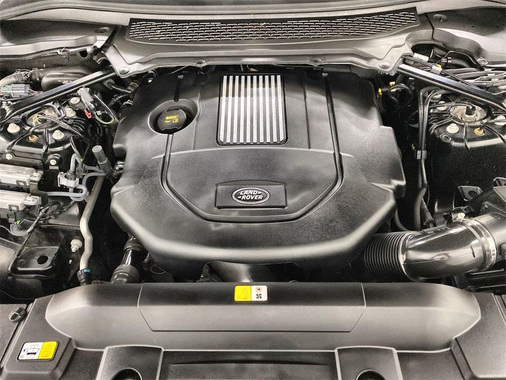 Used 2017 Land Rover Range Rover HSE for sale $61,888 at Gravity Autos Marietta in Marietta GA 30060 47