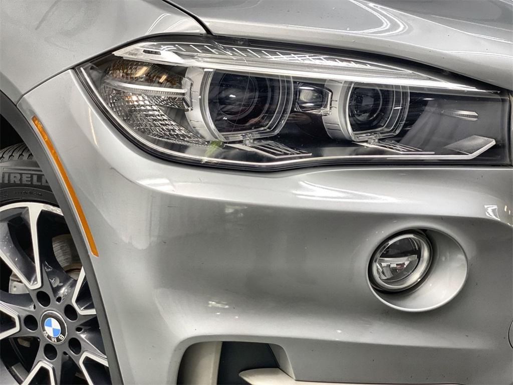 Used 2018 BMW X5 xDrive35i for sale $36,888 at Gravity Autos Marietta in Marietta GA 30060 10