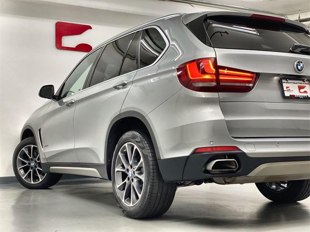 Used 2018 BMW X5 xDrive35i for sale $36,888 at Gravity Autos Marietta in Marietta GA 30060 13