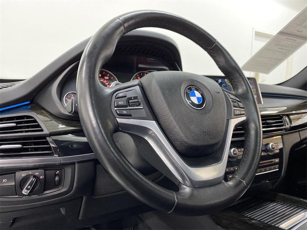 Used 2018 BMW X5 xDrive35i for sale $36,888 at Gravity Autos Marietta in Marietta GA 30060 22