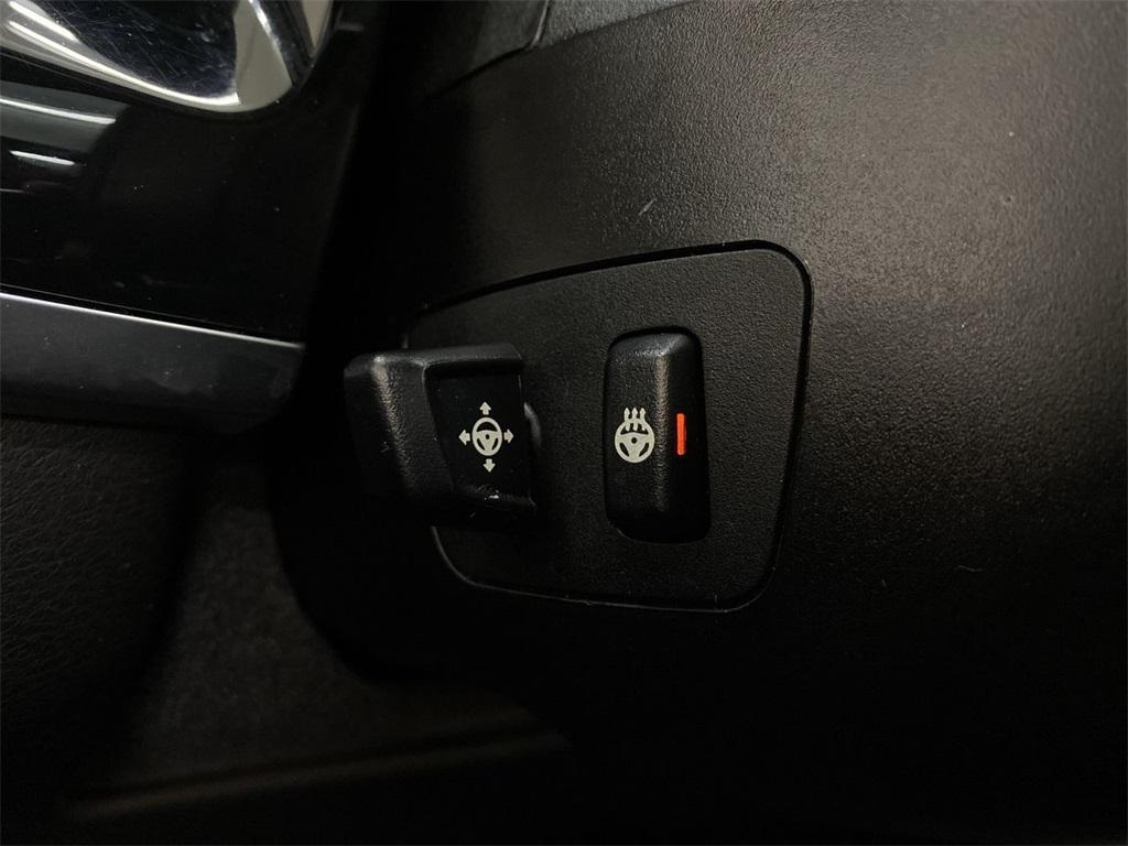 Used 2018 BMW X5 xDrive35i for sale $36,888 at Gravity Autos Marietta in Marietta GA 30060 34