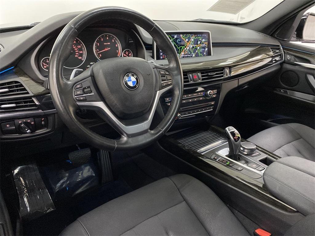 Used 2018 BMW X5 xDrive35i for sale $36,888 at Gravity Autos Marietta in Marietta GA 30060 39