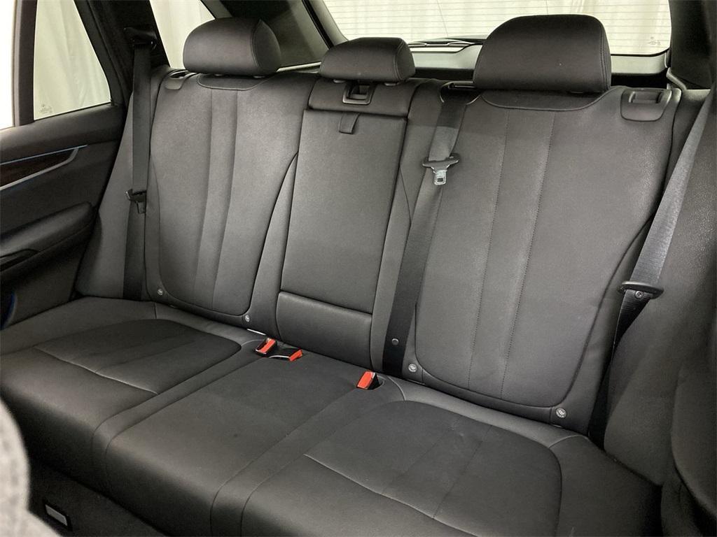 Used 2018 BMW X5 xDrive35i for sale $36,888 at Gravity Autos Marietta in Marietta GA 30060 40