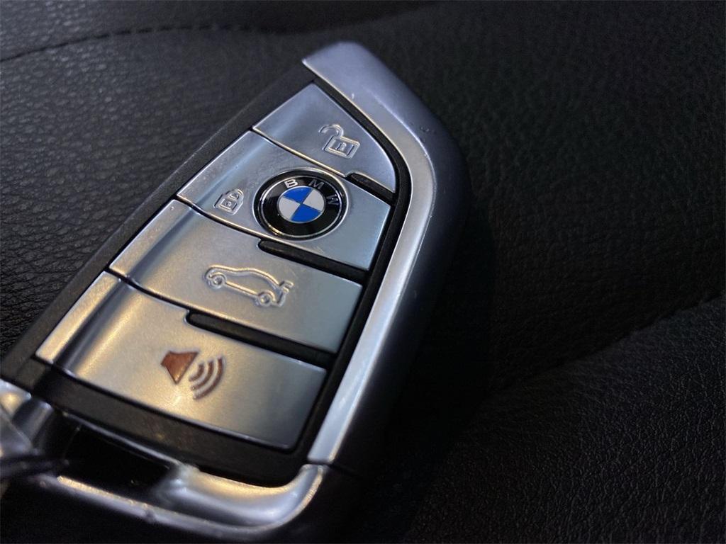Used 2018 BMW X5 xDrive35i for sale $36,888 at Gravity Autos Marietta in Marietta GA 30060 42
