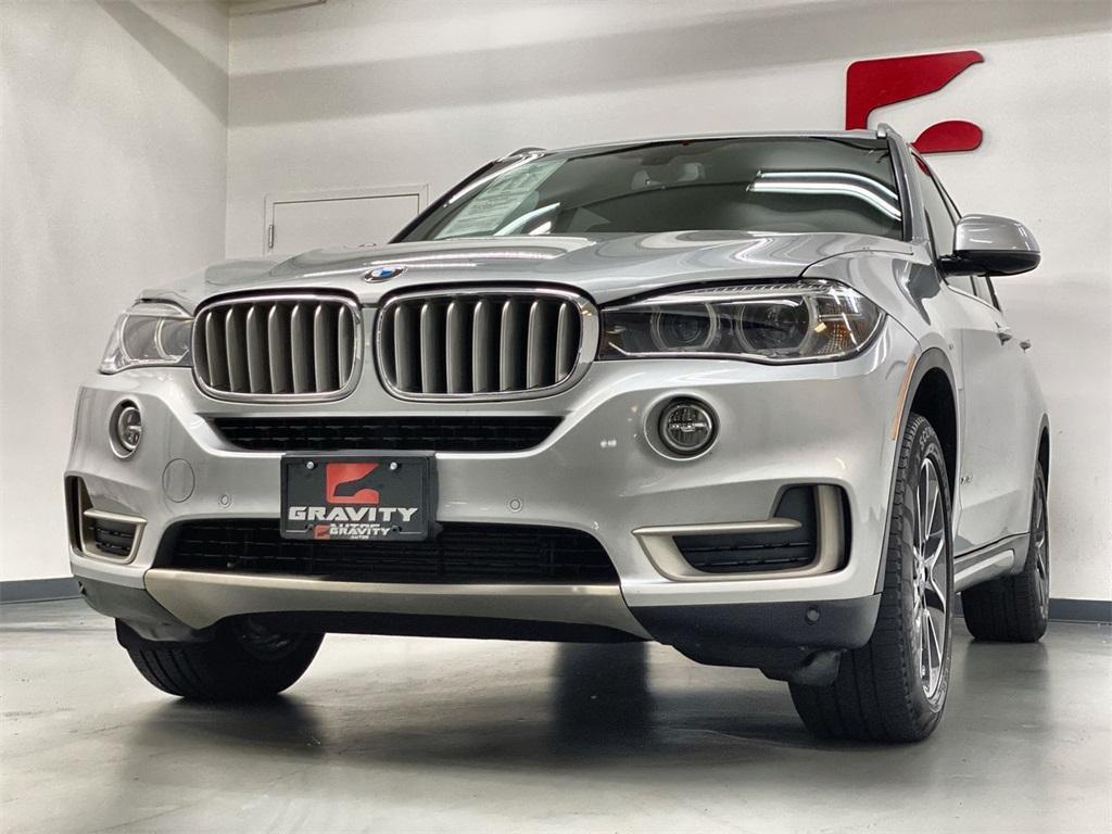 Used 2018 BMW X5 xDrive35i for sale $36,888 at Gravity Autos Marietta in Marietta GA 30060 5