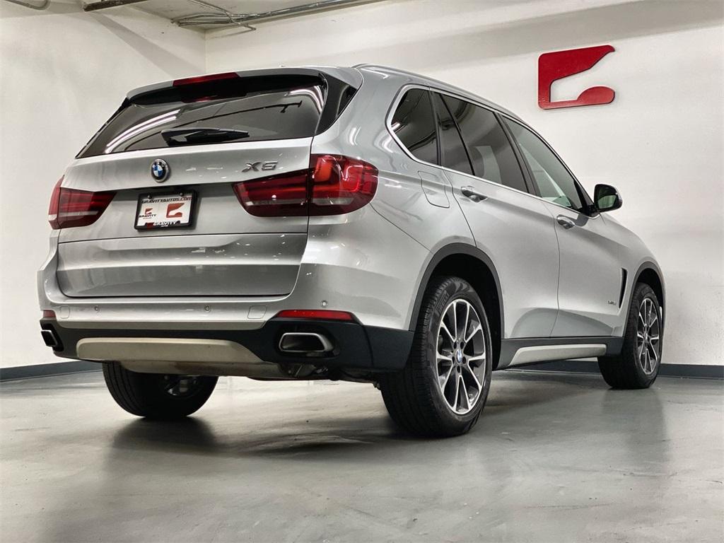 Used 2018 BMW X5 xDrive35i for sale $36,888 at Gravity Autos Marietta in Marietta GA 30060 9