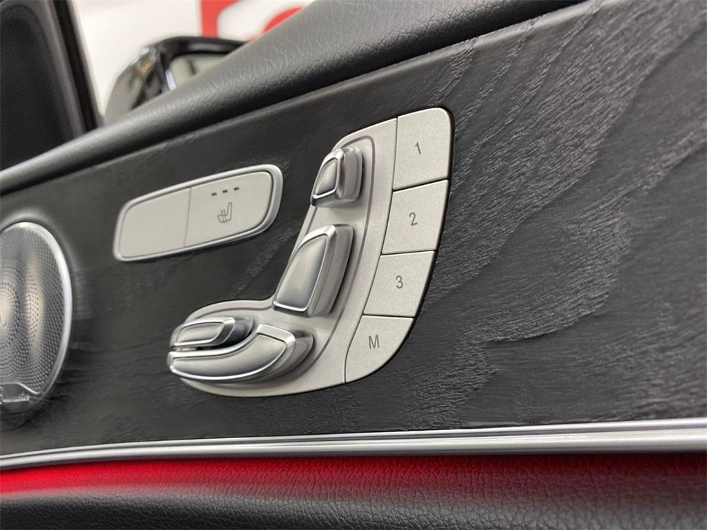 Used 2017 Mercedes-Benz E-Class E 300 for sale Sold at Gravity Autos Marietta in Marietta GA 30060 20
