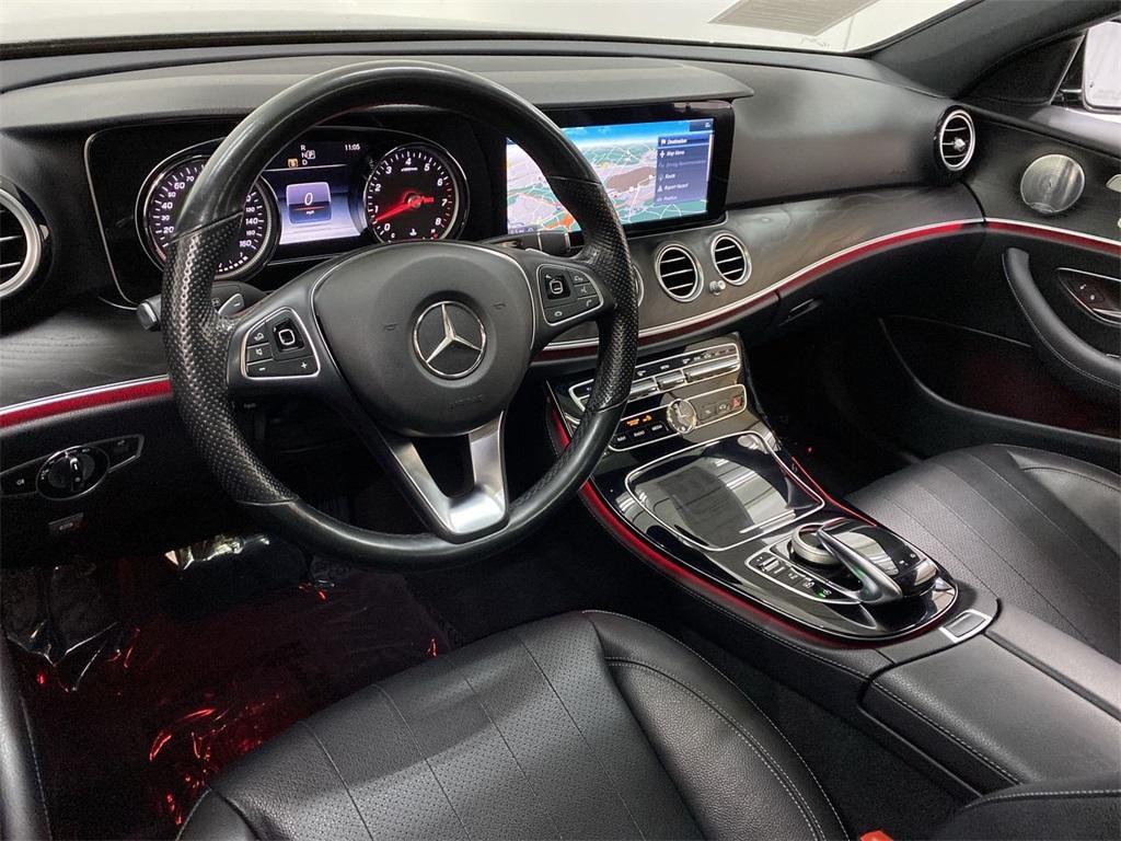 Used 2017 Mercedes-Benz E-Class E 300 for sale Sold at Gravity Autos Marietta in Marietta GA 30060 41