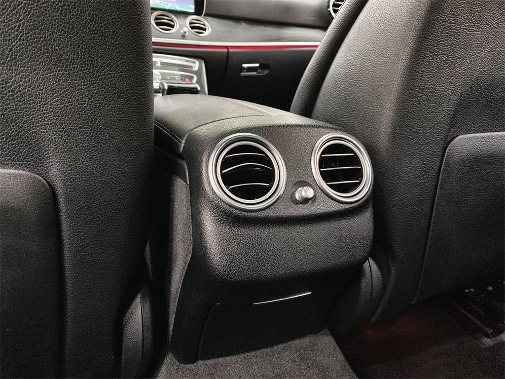 Used 2017 Mercedes-Benz E-Class E 300 for sale Sold at Gravity Autos Marietta in Marietta GA 30060 43