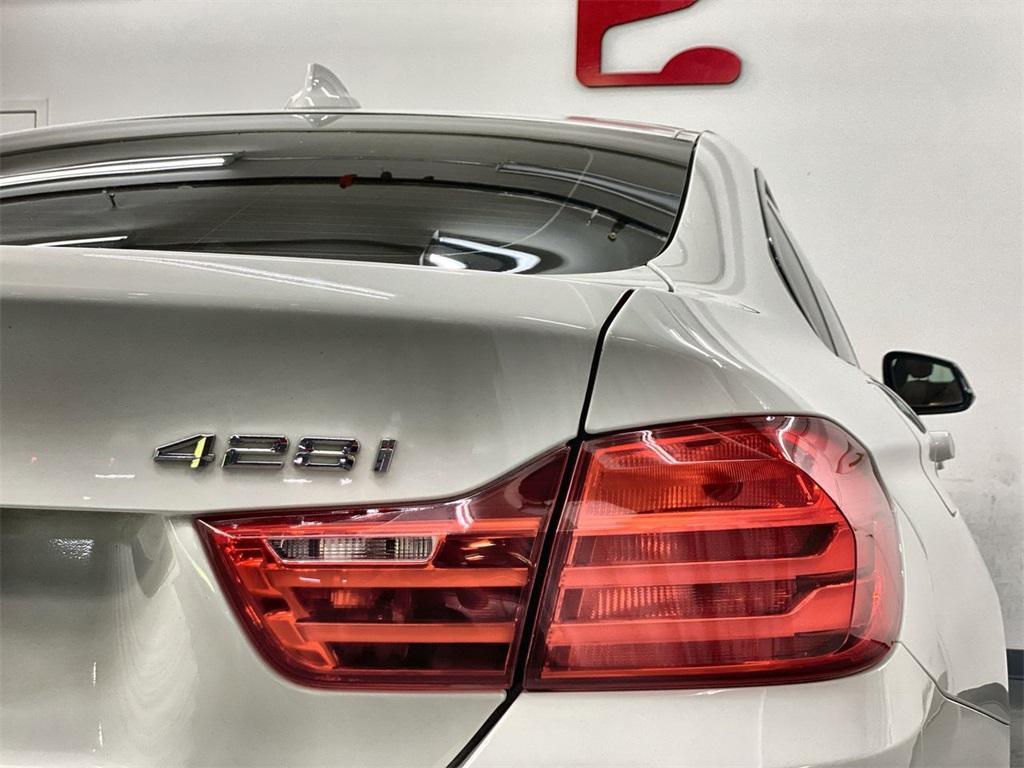 Used 2015 BMW 4 Series 428i xDrive Gran Coupe for sale $22,698 at Gravity Autos Marietta in Marietta GA 30060 11