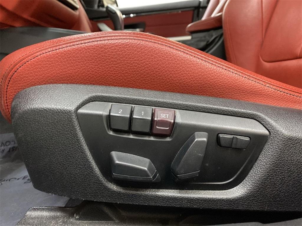 Used 2015 BMW 4 Series 428i xDrive Gran Coupe for sale $22,698 at Gravity Autos Marietta in Marietta GA 30060 17