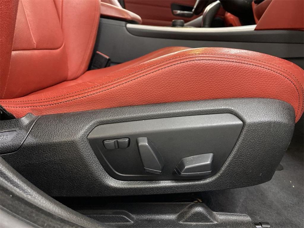 Used 2015 BMW 4 Series 428i xDrive Gran Coupe for sale $22,698 at Gravity Autos Marietta in Marietta GA 30060 19