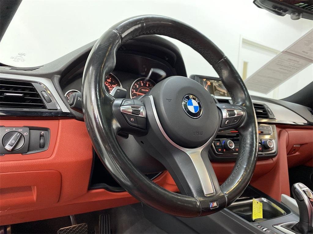 Used 2015 BMW 4 Series 428i xDrive Gran Coupe for sale $22,698 at Gravity Autos Marietta in Marietta GA 30060 20