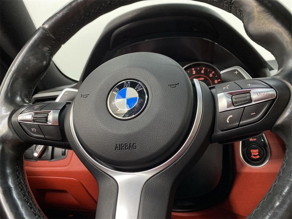 Used 2015 BMW 4 Series 428i xDrive Gran Coupe for sale $22,698 at Gravity Autos Marietta in Marietta GA 30060 22