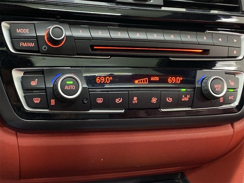 Used 2015 BMW 4 Series 428i xDrive Gran Coupe for sale $22,698 at Gravity Autos Marietta in Marietta GA 30060 27