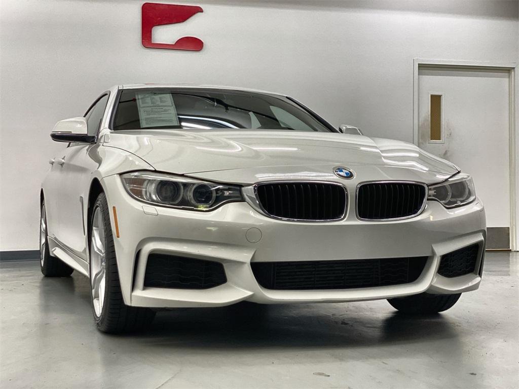 Used 2015 BMW 4 Series 428i xDrive Gran Coupe for sale $22,698 at Gravity Autos Marietta in Marietta GA 30060 3