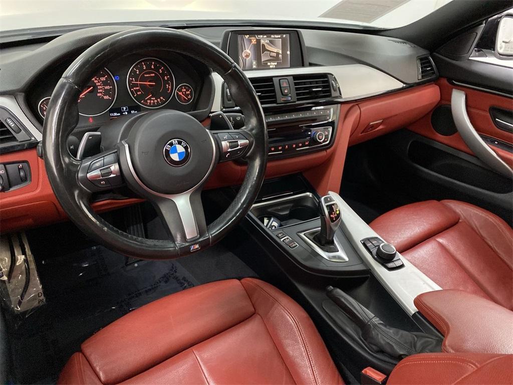 Used 2015 BMW 4 Series 428i xDrive Gran Coupe for sale $22,698 at Gravity Autos Marietta in Marietta GA 30060 34