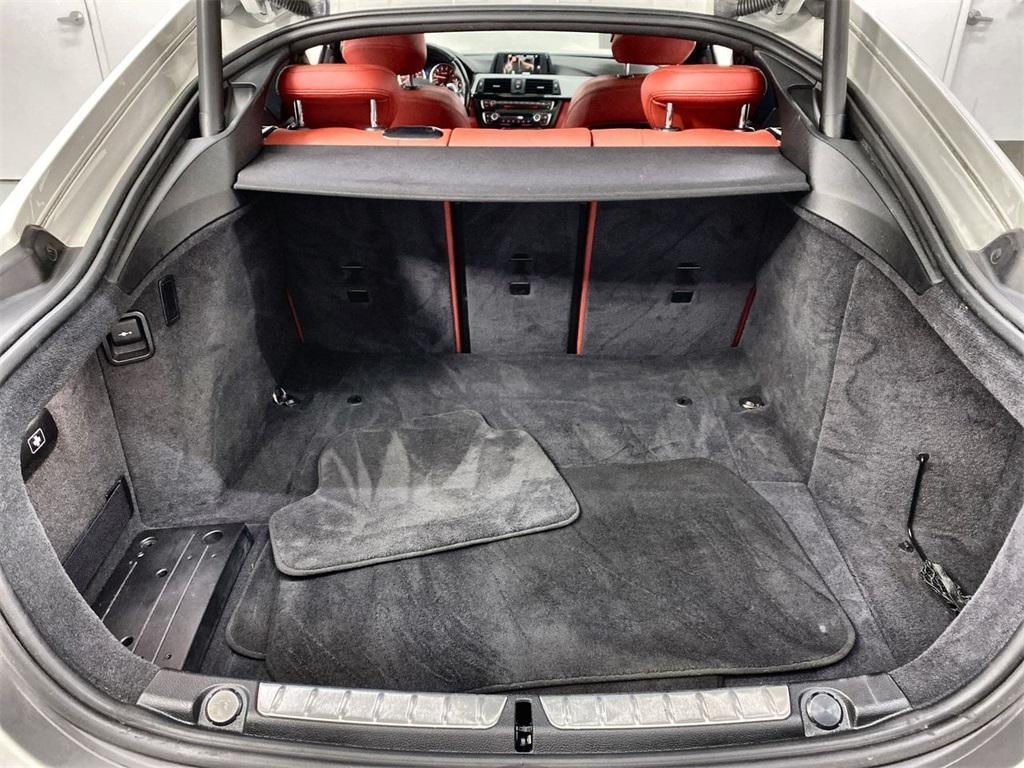 Used 2015 BMW 4 Series 428i xDrive Gran Coupe for sale $22,698 at Gravity Autos Marietta in Marietta GA 30060 38