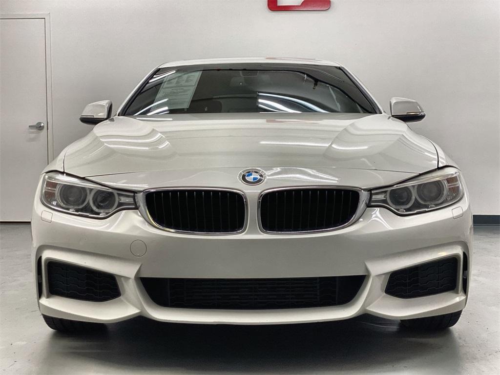 Used 2015 BMW 4 Series 428i xDrive Gran Coupe for sale $22,698 at Gravity Autos Marietta in Marietta GA 30060 4