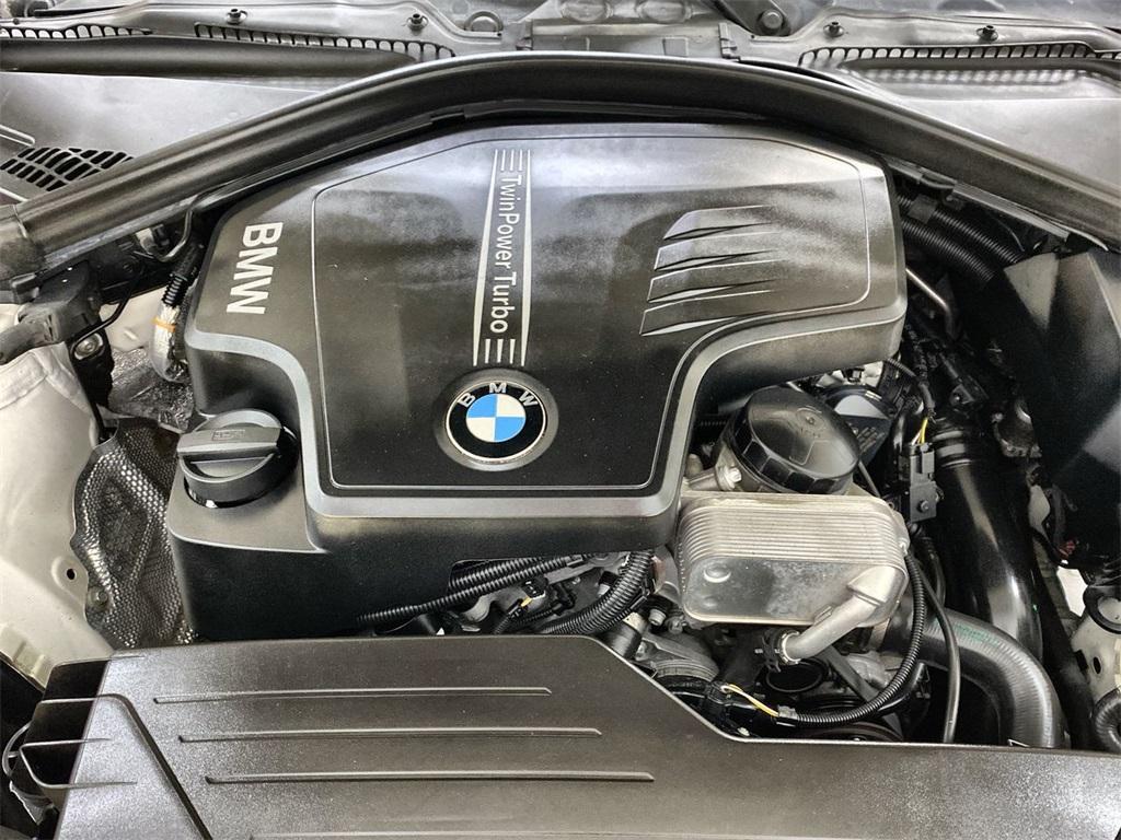 Used 2015 BMW 4 Series 428i xDrive Gran Coupe for sale $22,698 at Gravity Autos Marietta in Marietta GA 30060 40