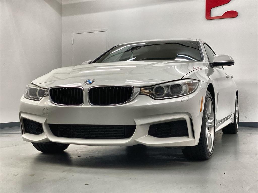 Used 2015 BMW 4 Series 428i xDrive Gran Coupe for sale $22,698 at Gravity Autos Marietta in Marietta GA 30060 5