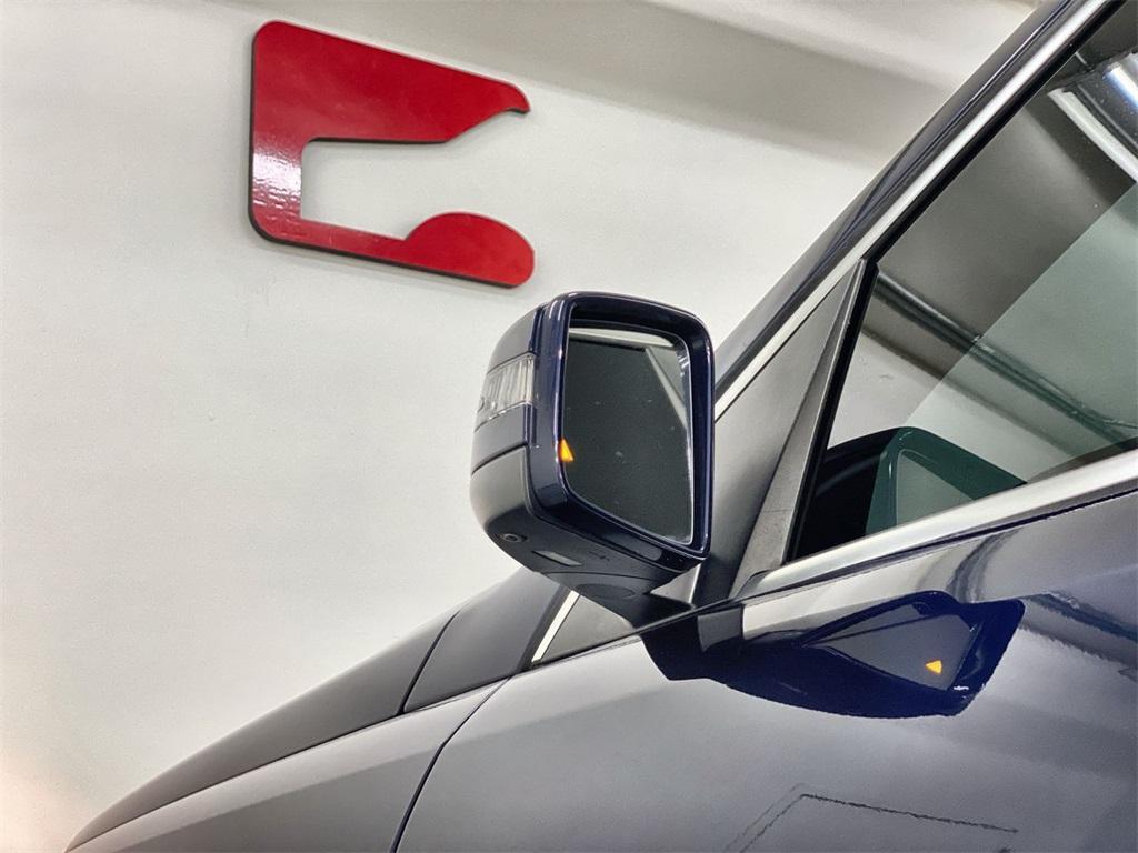 Used 2015 Mercedes-Benz GL-Class GL 550 for sale $38,988 at Gravity Autos Marietta in Marietta GA 30060 15