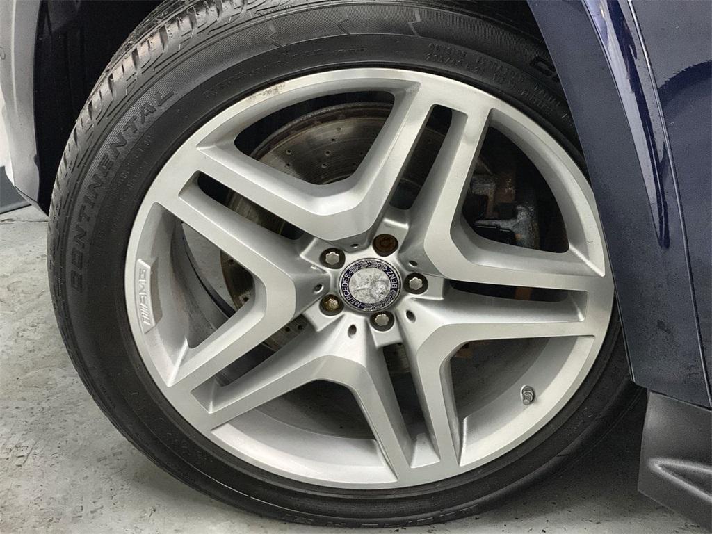 Used 2015 Mercedes-Benz GL-Class GL 550 for sale $38,988 at Gravity Autos Marietta in Marietta GA 30060 16