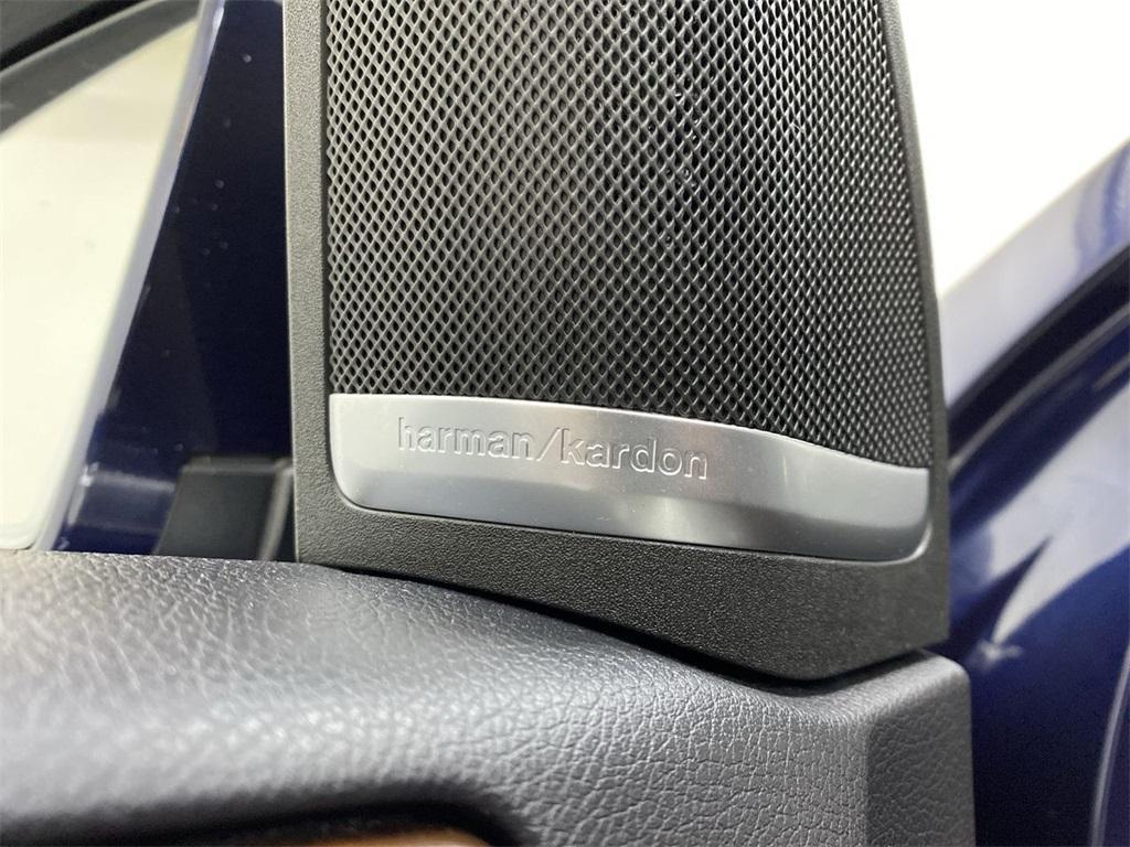 Used 2015 Mercedes-Benz GL-Class GL 550 for sale $38,988 at Gravity Autos Marietta in Marietta GA 30060 22