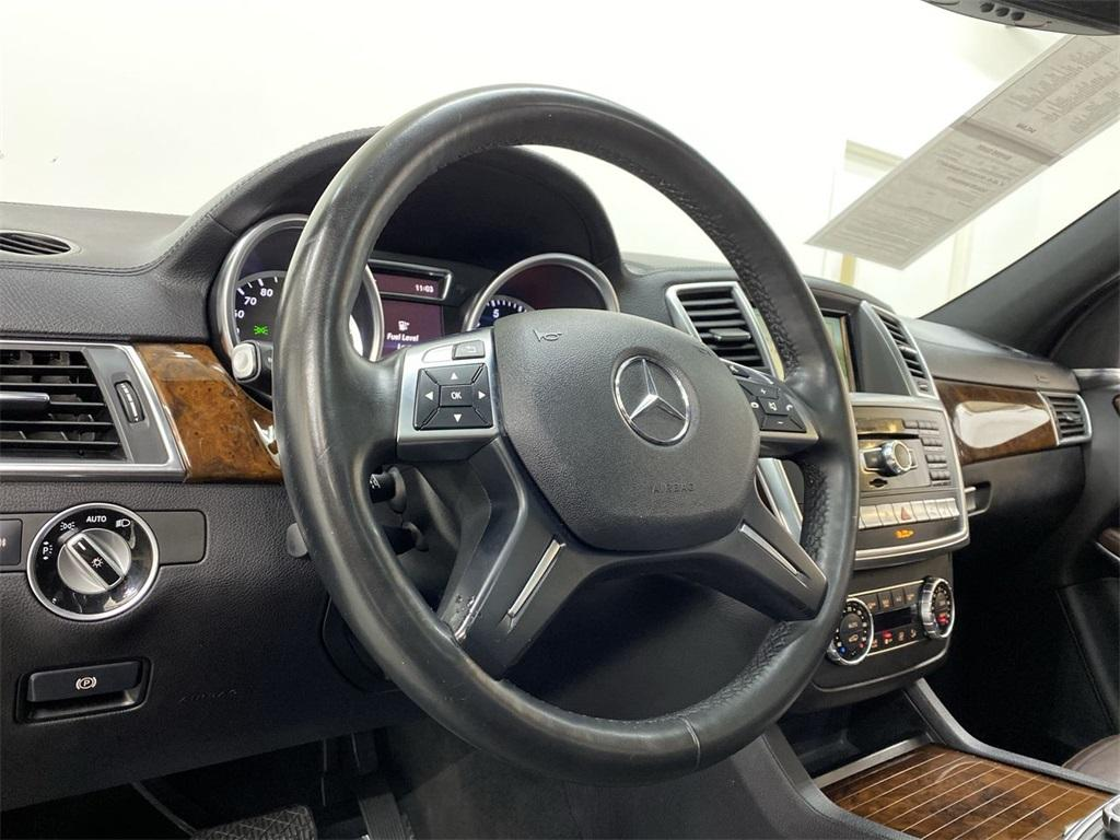 Used 2015 Mercedes-Benz GL-Class GL 550 for sale $38,988 at Gravity Autos Marietta in Marietta GA 30060 24