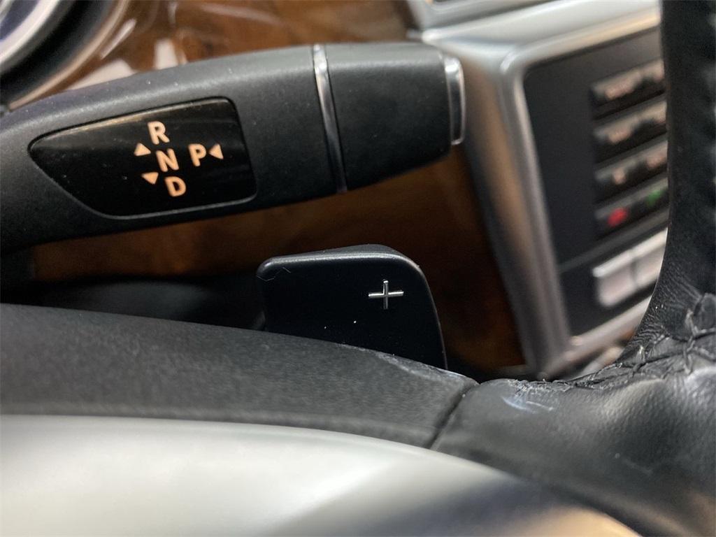 Used 2015 Mercedes-Benz GL-Class GL 550 for sale $38,988 at Gravity Autos Marietta in Marietta GA 30060 25
