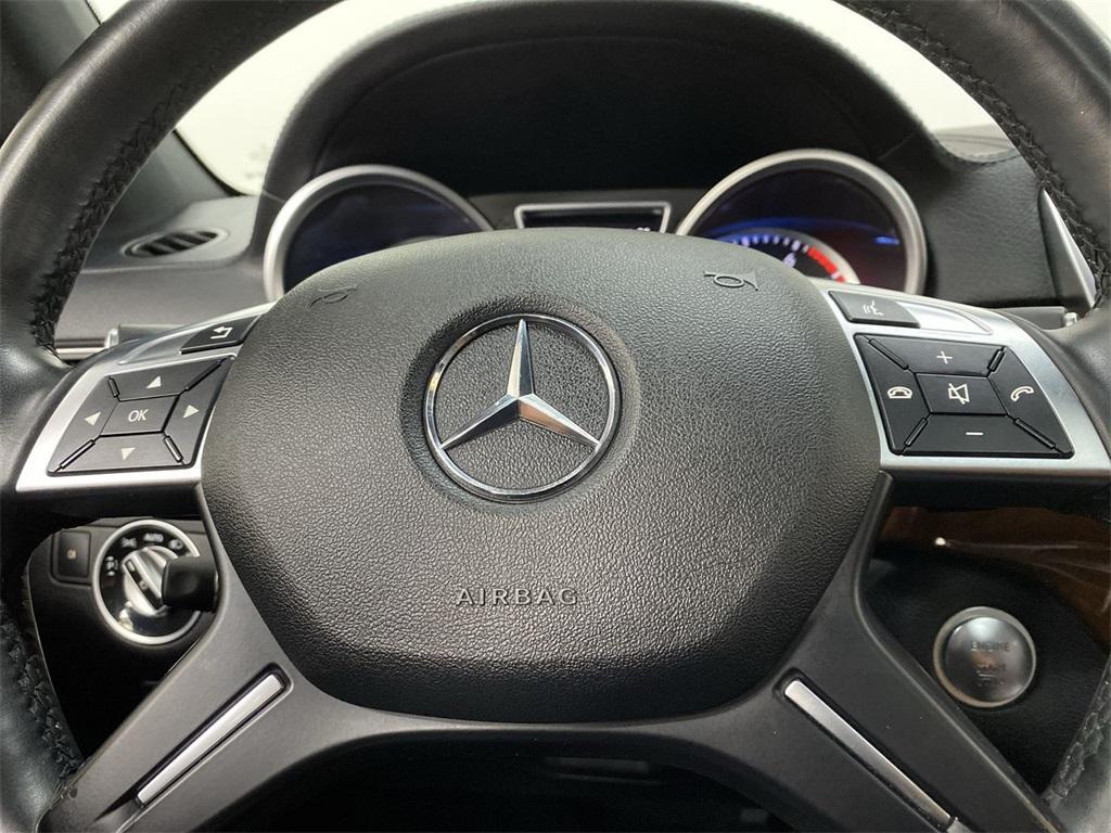 Used 2015 Mercedes-Benz GL-Class GL 550 for sale $38,988 at Gravity Autos Marietta in Marietta GA 30060 26