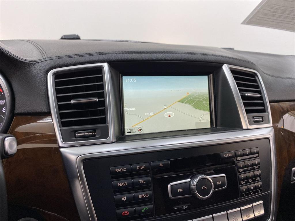 Used 2015 Mercedes-Benz GL-Class GL 550 for sale $38,988 at Gravity Autos Marietta in Marietta GA 30060 30