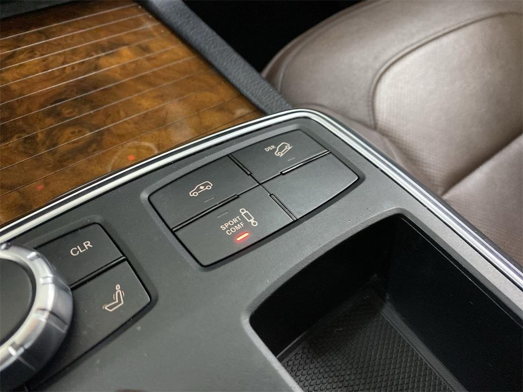 Used 2015 Mercedes-Benz GL-Class GL 550 for sale $38,988 at Gravity Autos Marietta in Marietta GA 30060 37