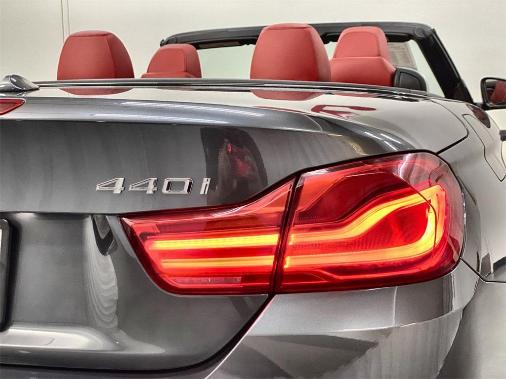 Used 2018 BMW 4 Series 440i xDrive for sale $46,444 at Gravity Autos Marietta in Marietta GA 30060 11
