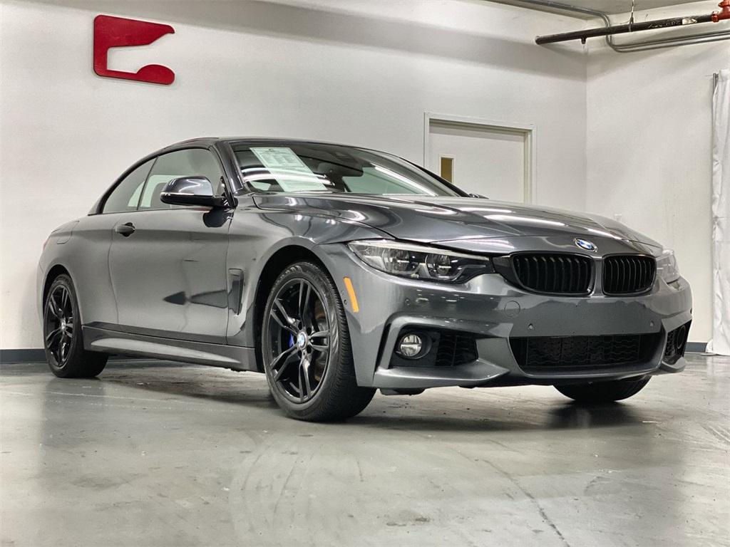 Used 2018 BMW 4 Series 440i xDrive for sale $46,444 at Gravity Autos Marietta in Marietta GA 30060 2