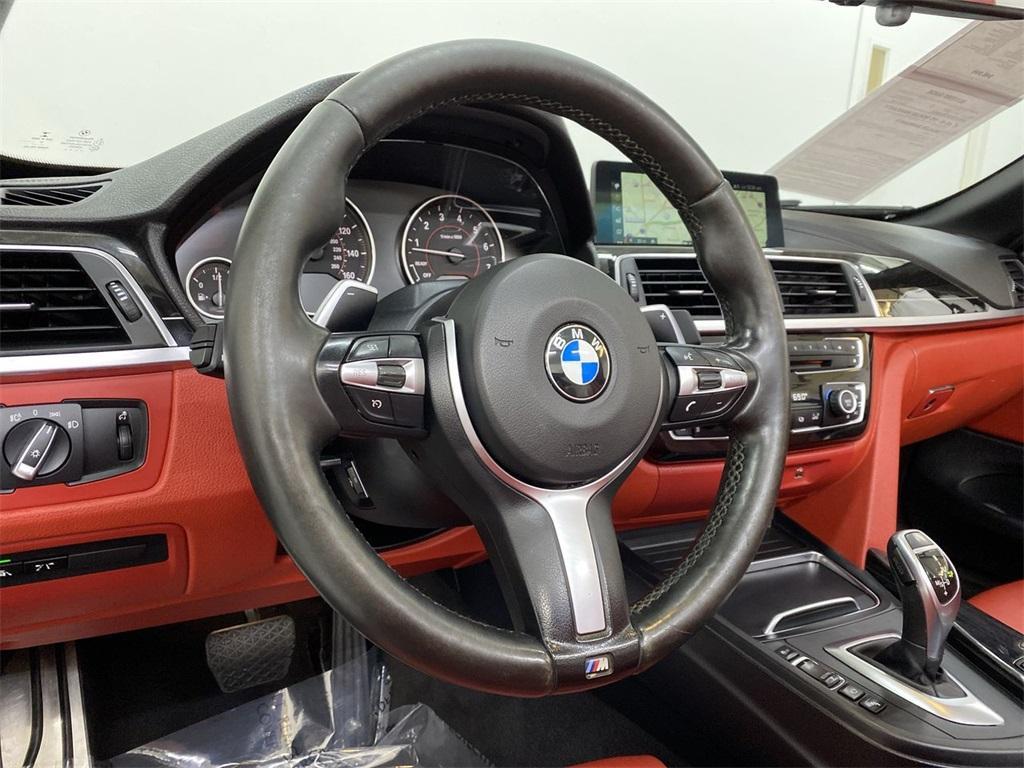 Used 2018 BMW 4 Series 440i xDrive for sale $46,444 at Gravity Autos Marietta in Marietta GA 30060 24