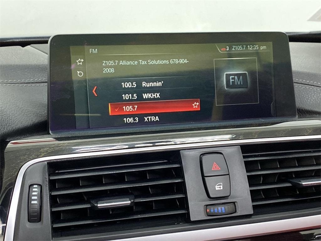 Used 2018 BMW 4 Series 440i xDrive for sale $46,444 at Gravity Autos Marietta in Marietta GA 30060 34