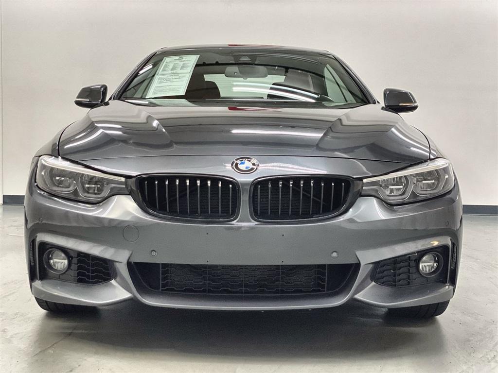 Used 2018 BMW 4 Series 440i xDrive for sale $46,444 at Gravity Autos Marietta in Marietta GA 30060 4