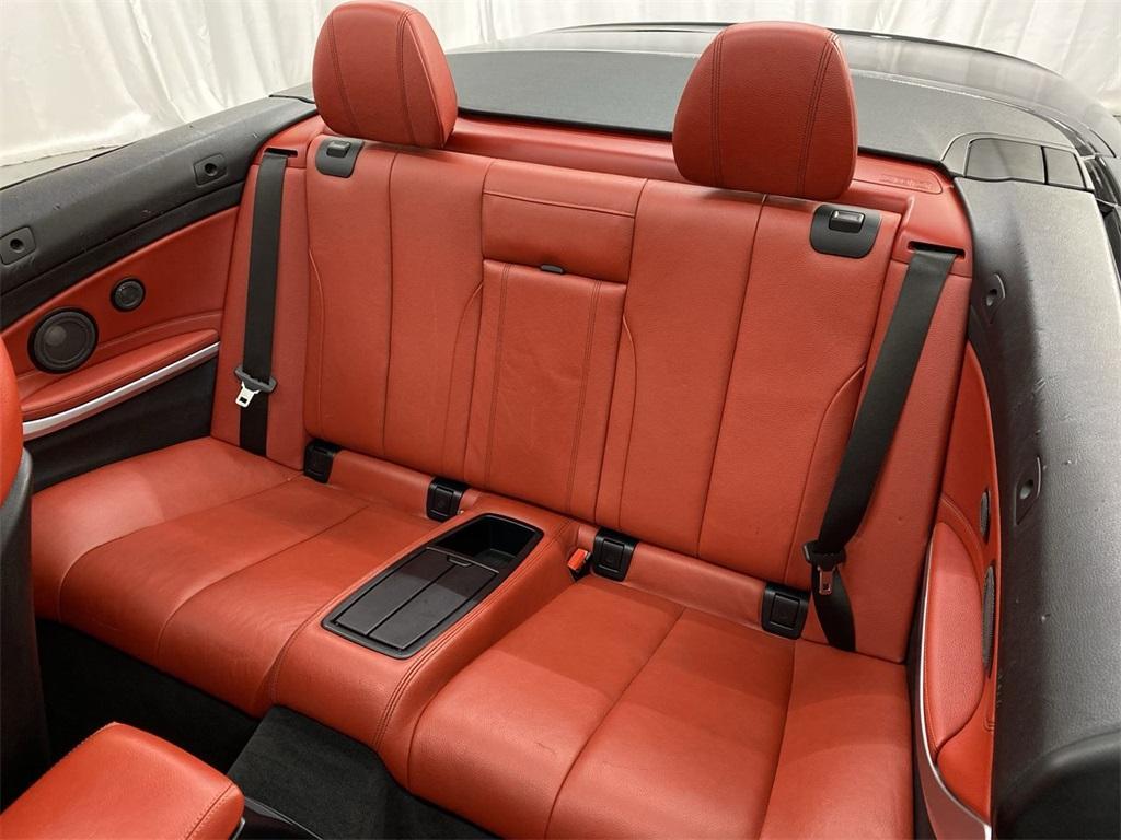 Used 2018 BMW 4 Series 440i xDrive for sale $46,444 at Gravity Autos Marietta in Marietta GA 30060 43