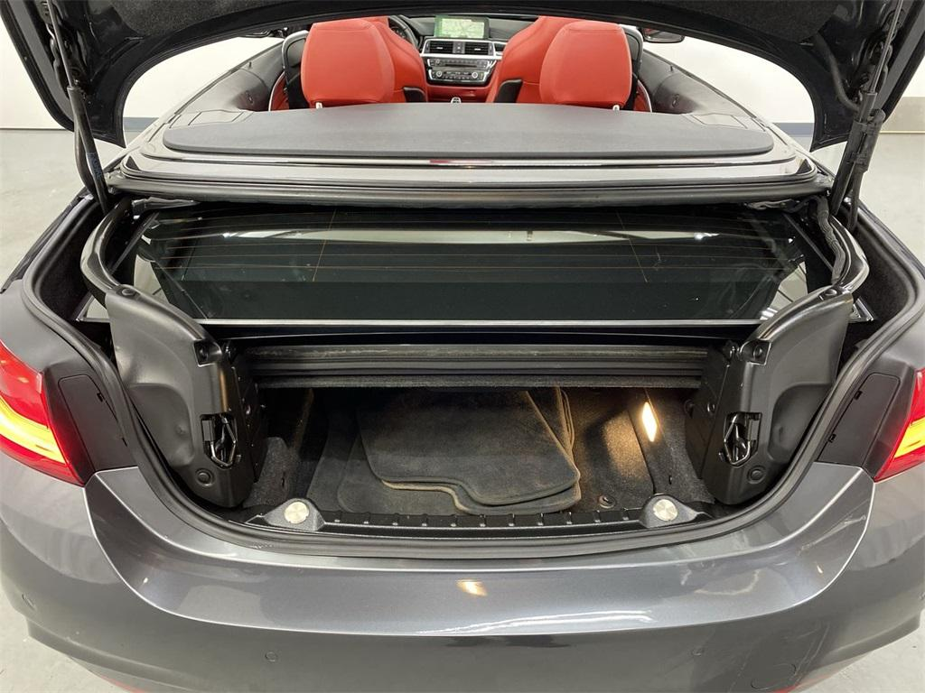Used 2018 BMW 4 Series 440i xDrive for sale $46,444 at Gravity Autos Marietta in Marietta GA 30060 46